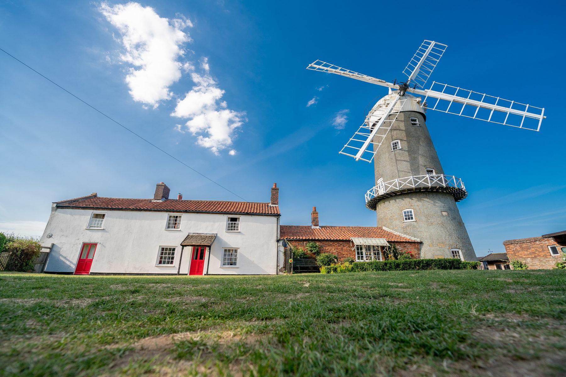 015 Bircham Windmill 2018