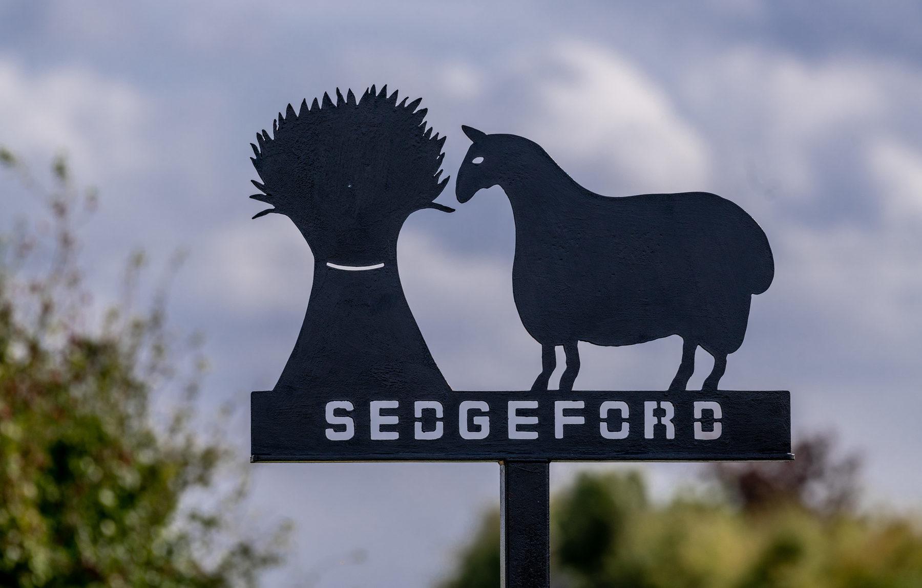 021 Sedgeford 2018