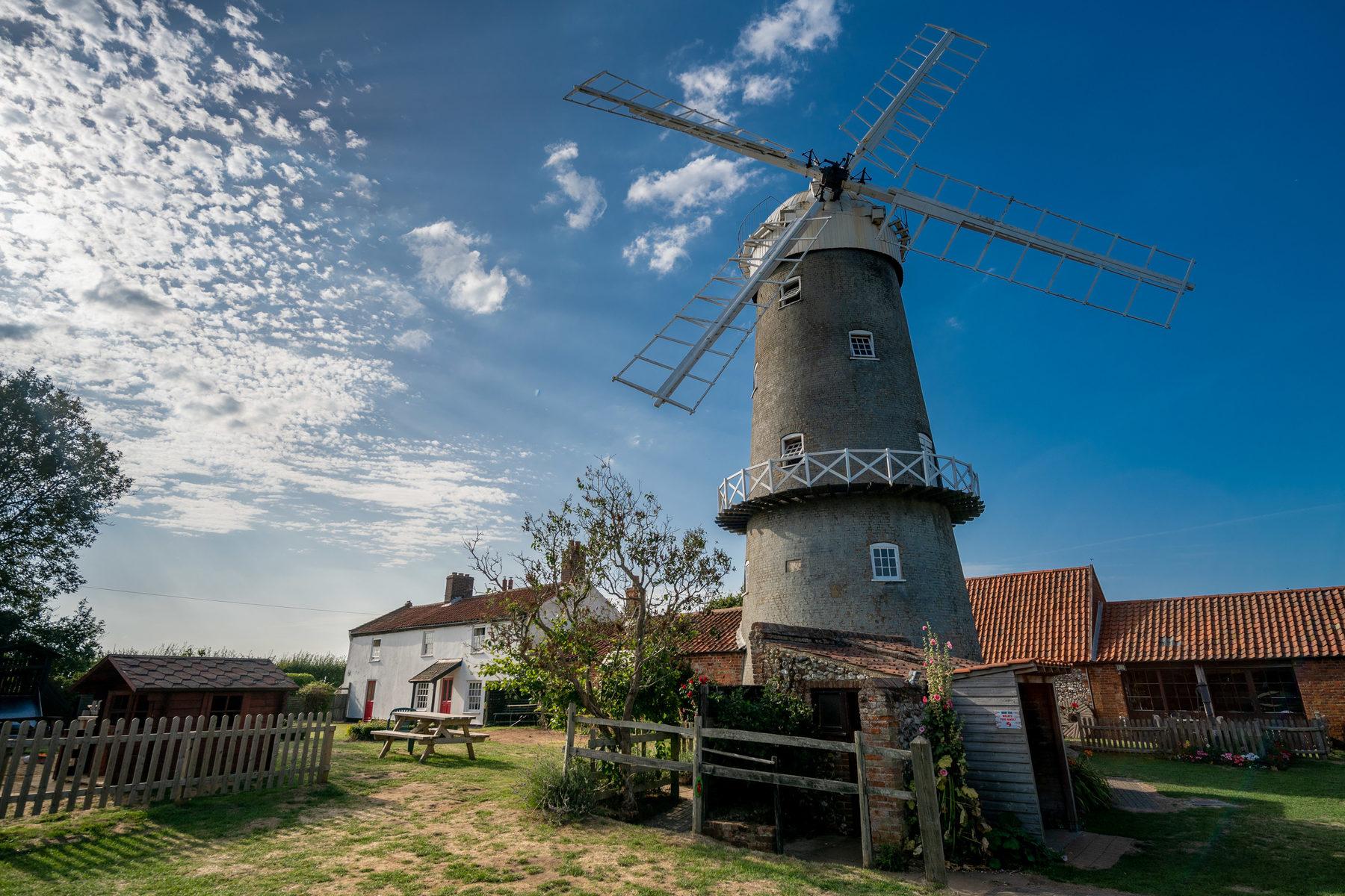 020 Bircham Windmill 2018